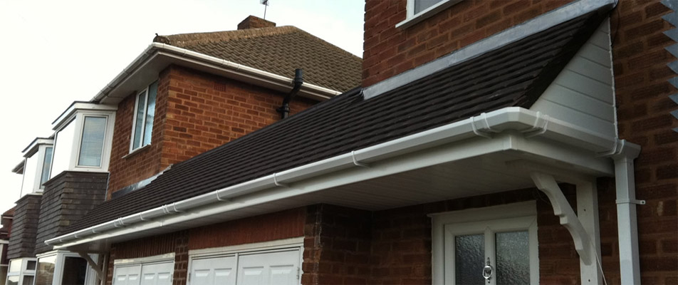 High Quality Flat Roofs And Roof Lines